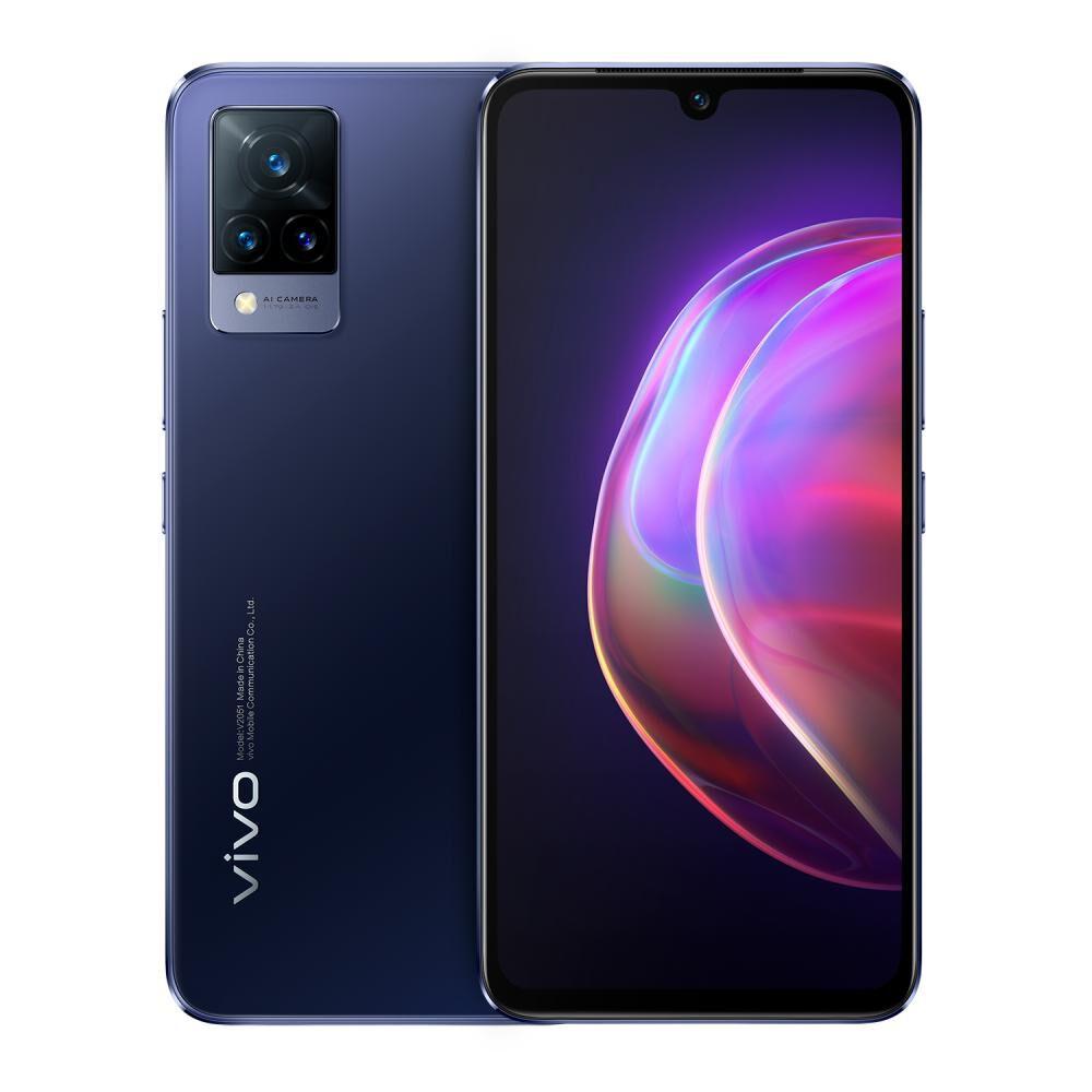 Smartphone Vivo V21 5g Dusk Blue / 128 Gb / Liberado