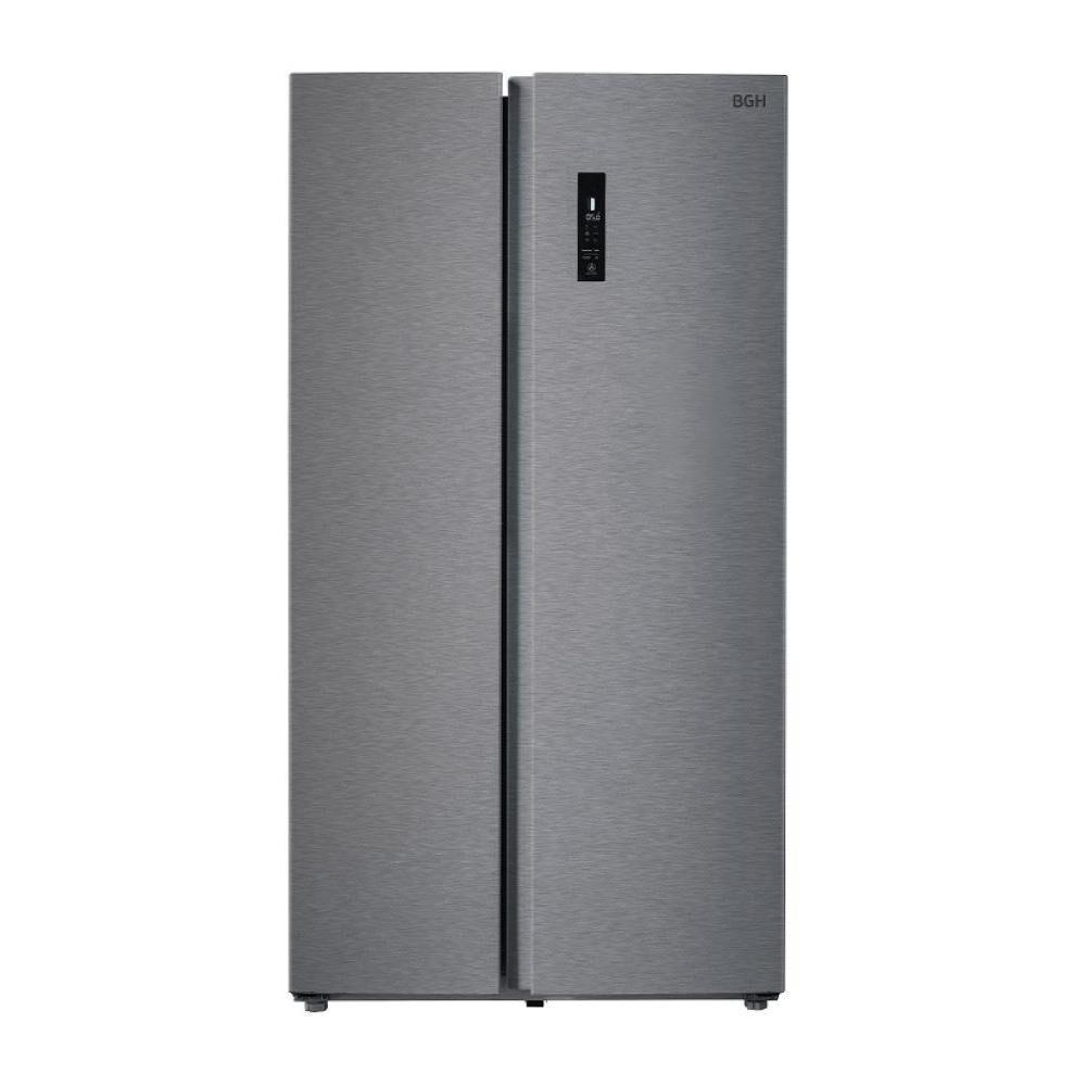 Refrigerador Side By Side BGH BRSS630 / No Frost / 562 Litros image number 0.0