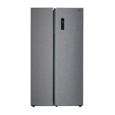 Refrigerador Side By Side BGH BRSS630 / No Frost / 562 Litros
