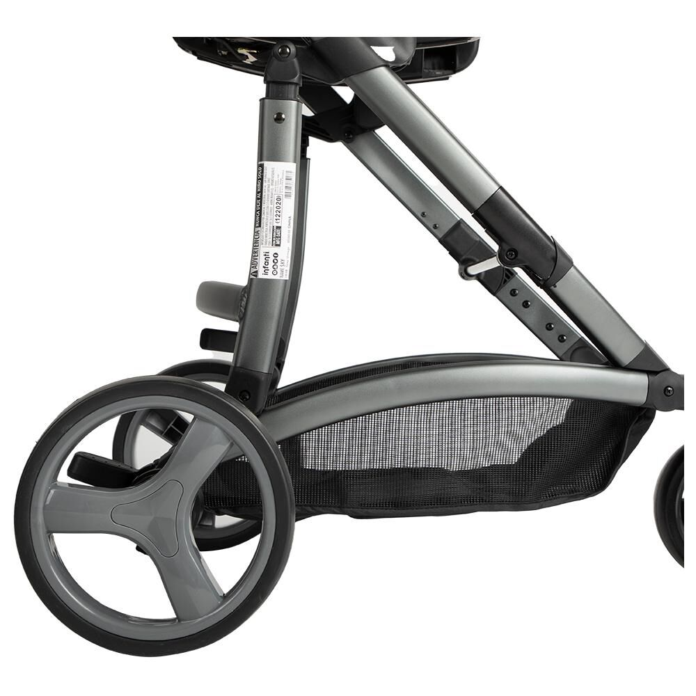Coche Travel System Infanti 01212041126 image number 5.0