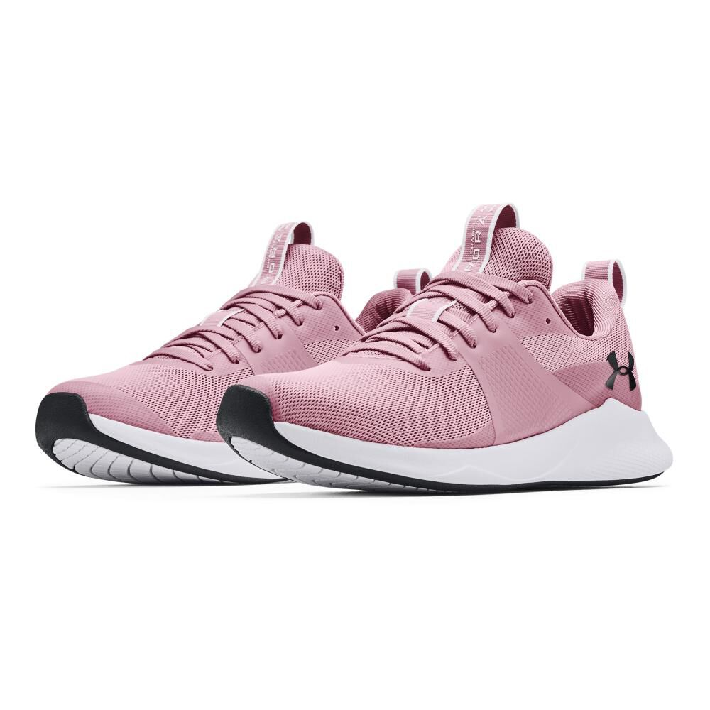 Zapatilla Running Mujer Under Armour Ua Charged Aurora image number 4.0