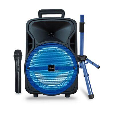 Parlante Para Karaoke Microlab 8709