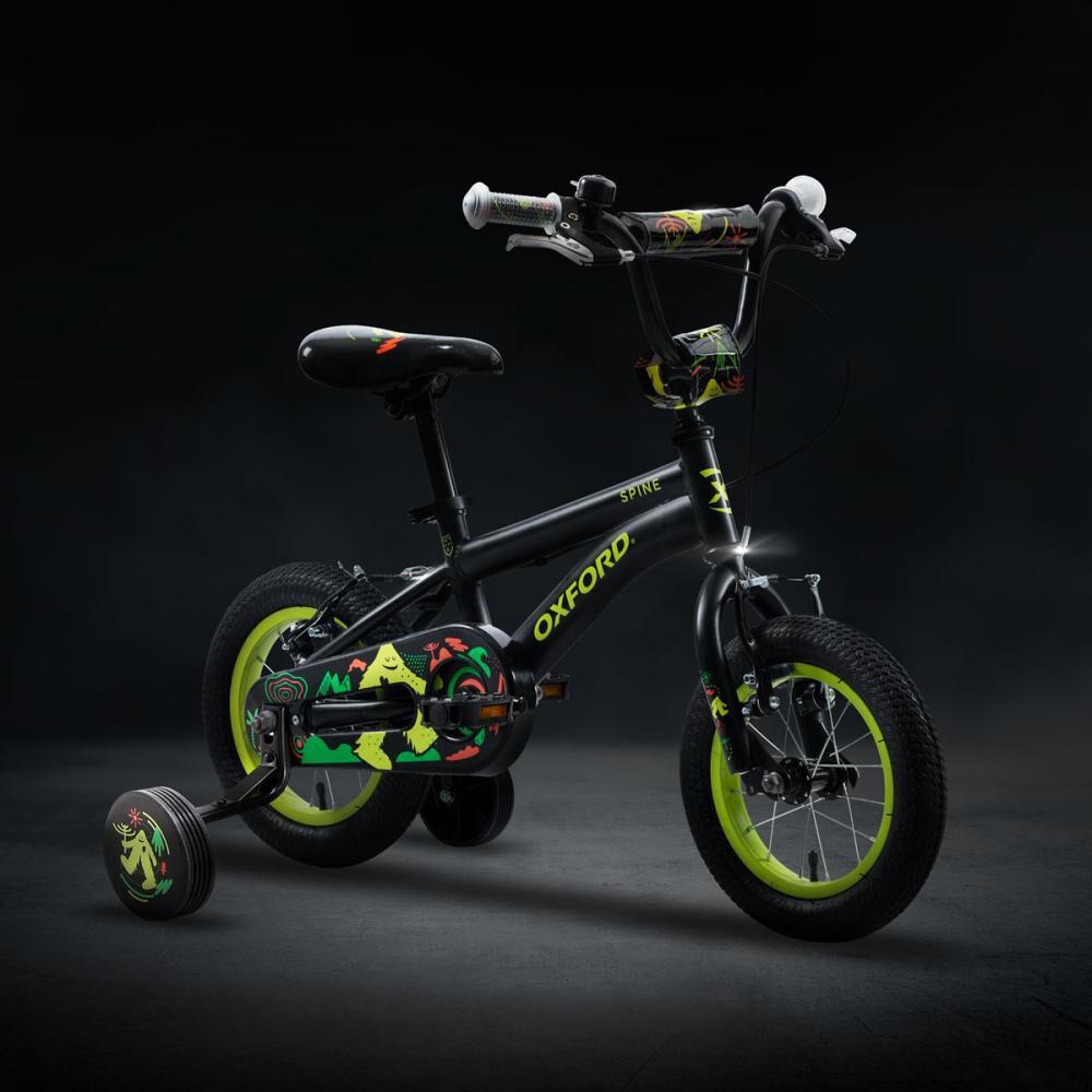Bicicleta Infantil Oxford Spine Aro 12 image number 1.0