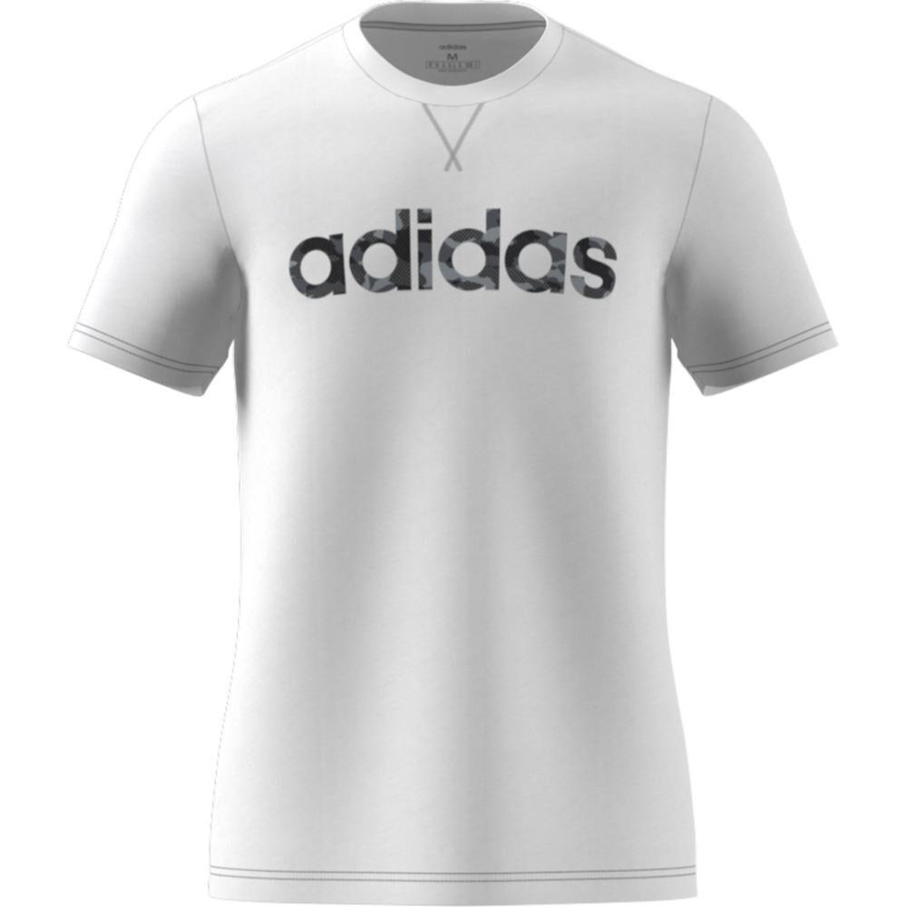 Camiseta Camo Linear Hombre Adidas image number 7.0