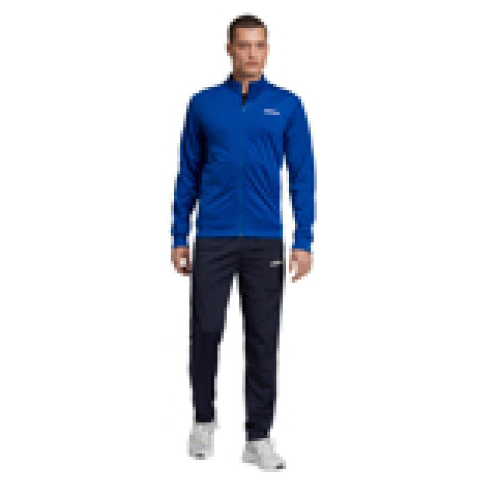 Buzo Hombre Adidas Essentials Basics image number 8.0