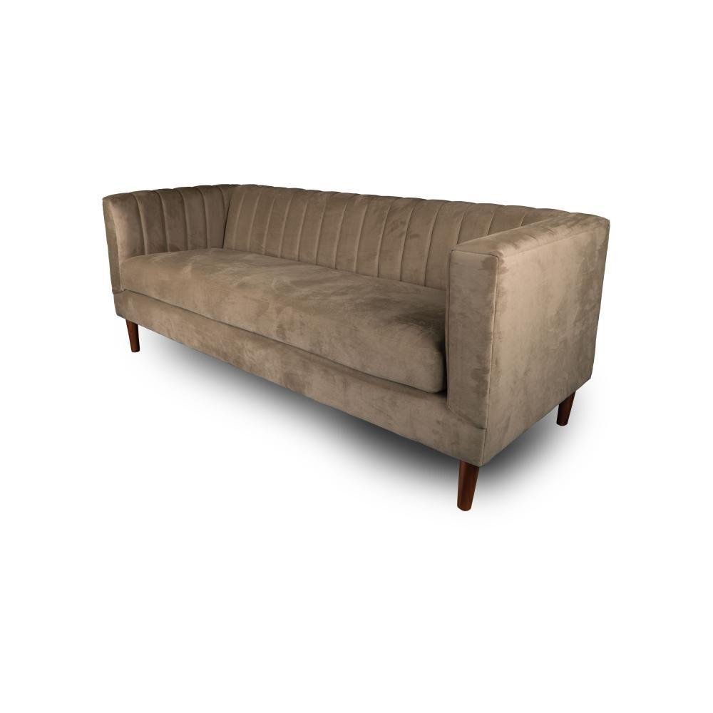 Sofa Casaideal Sorrento / 3 Cuerpos image number 1.0