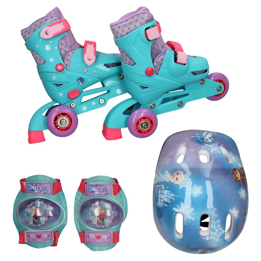 Patines Frozen Yx-0153A image number 0.0