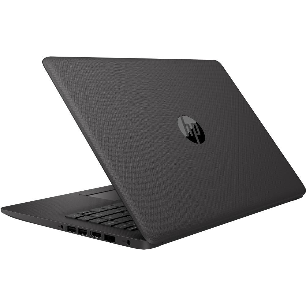 "Notebook Hp 240 G7 / Plateado Ceniza Oscuro / Intel Celeron / 4 Gb Ram / 500 Gb Hdd / 14 "" image number 3.0"