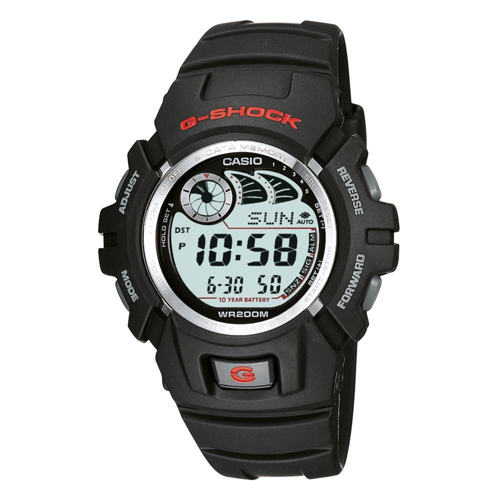 Reloj Hombre G Shock G-2900f-1vdr image number 0.0