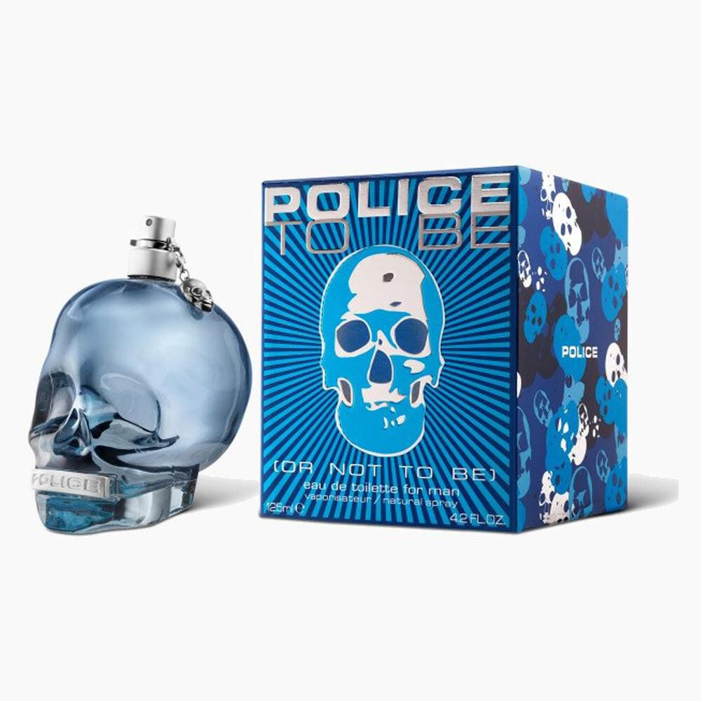 Perfume To Be Police / 125 Ml / Edt image number 1.0