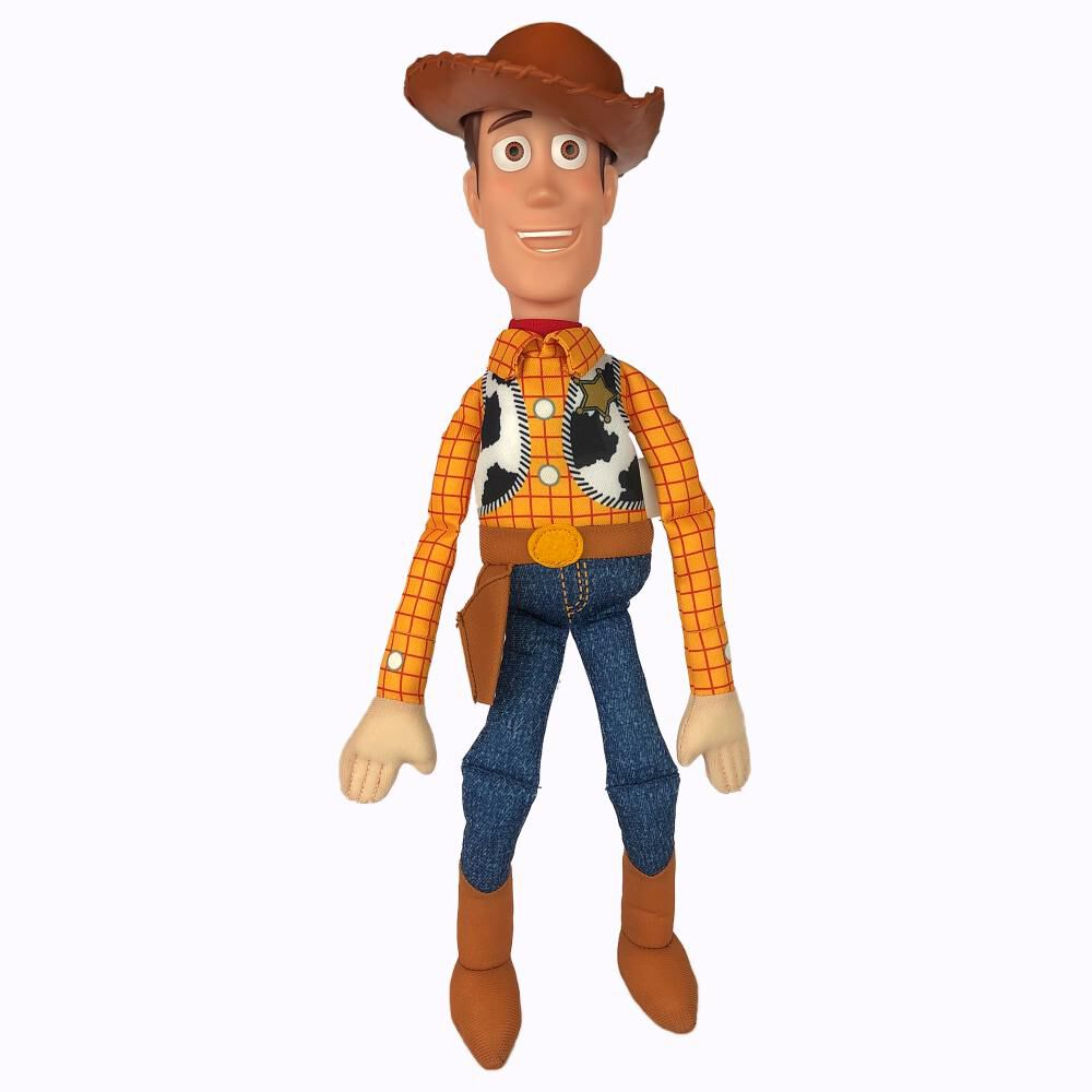Figura Toy Story Sheriff Woody image number 0.0