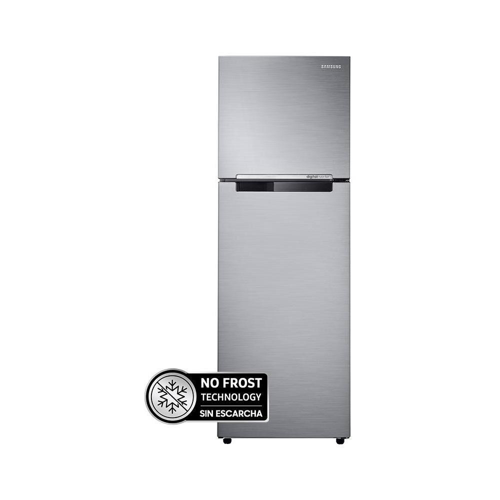 Refrigerador Top Freezer Samsung RT25FARADS8/ZS / No Frost / 255 Litros image number 0.0