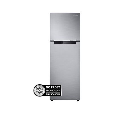 Refrigerador Top Freezer Samsung RT25FARADS8/ZS / No Frost / 255 Litros