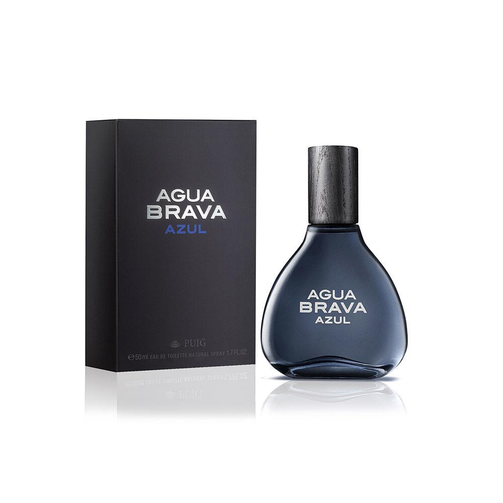 Perfume Agua Brava Azul / 50 Ml / Edt image number 0.0
