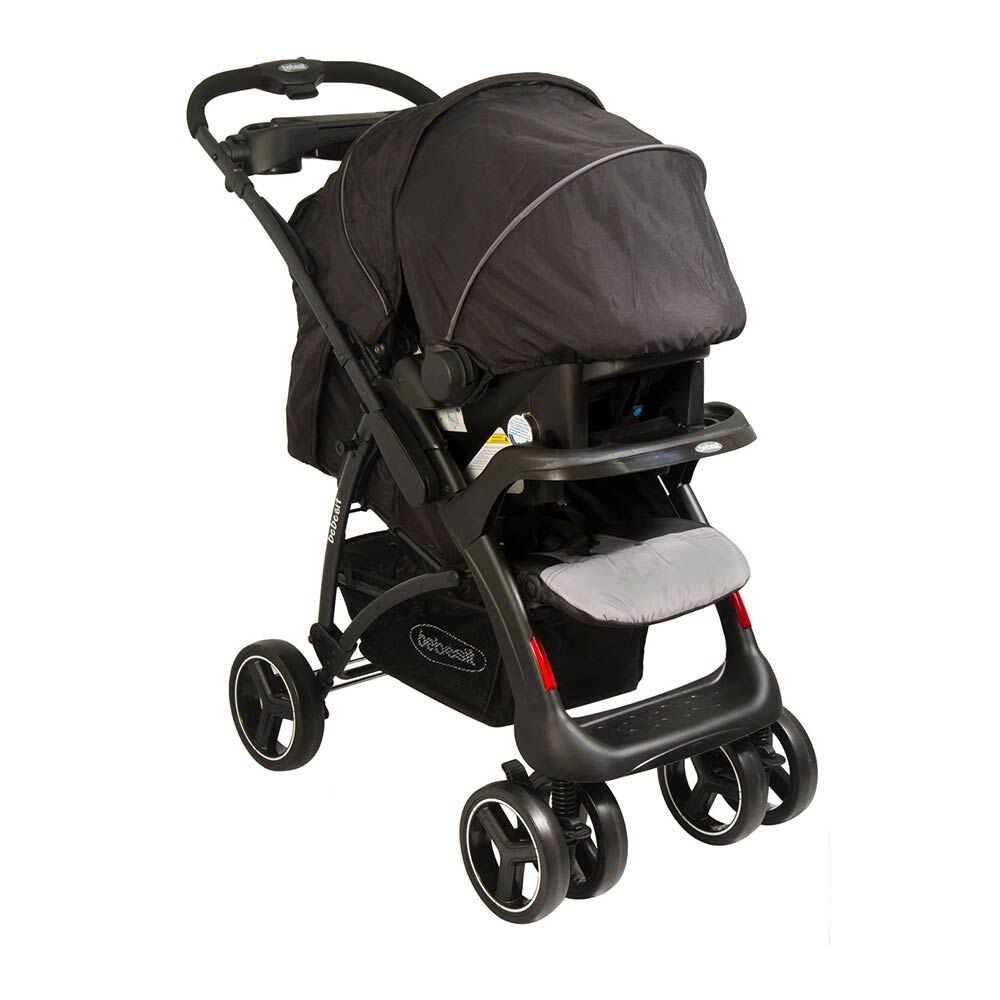 Coche Travel System Bebesit E70 image number 0.0