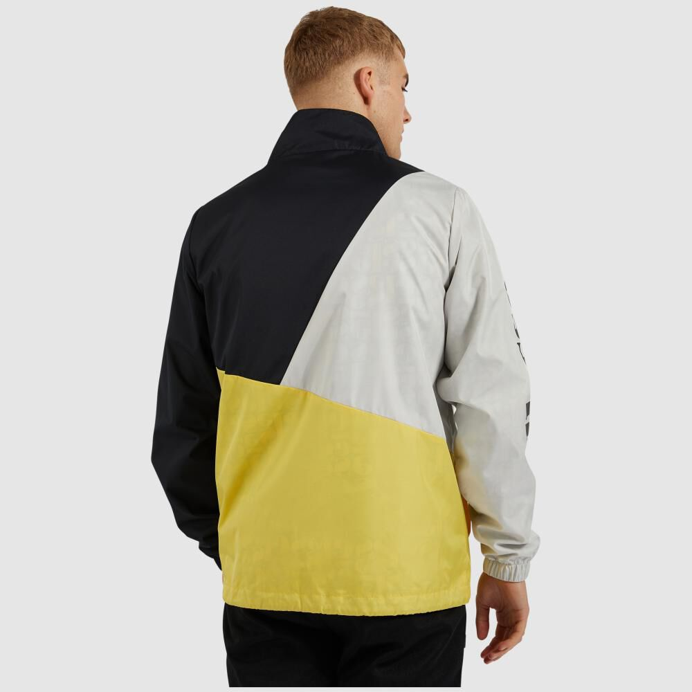 Chaqueta Deportiva Hombre Ellesse Heritage Pablo image number 3.0