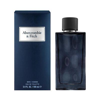 Perfume Abercrombie  100Ml / Edt