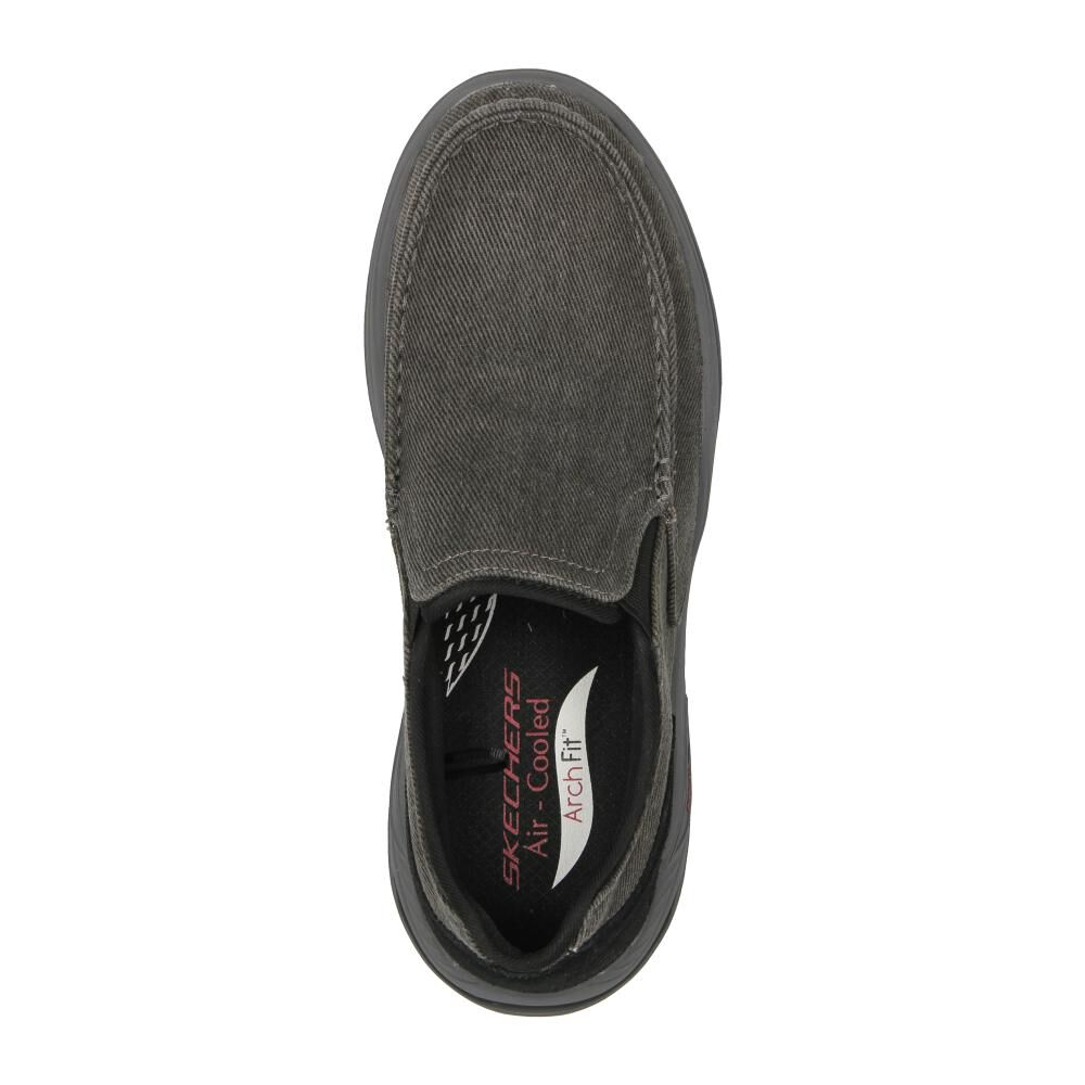 Zapato Casual Hombre Skechers image number 3.0