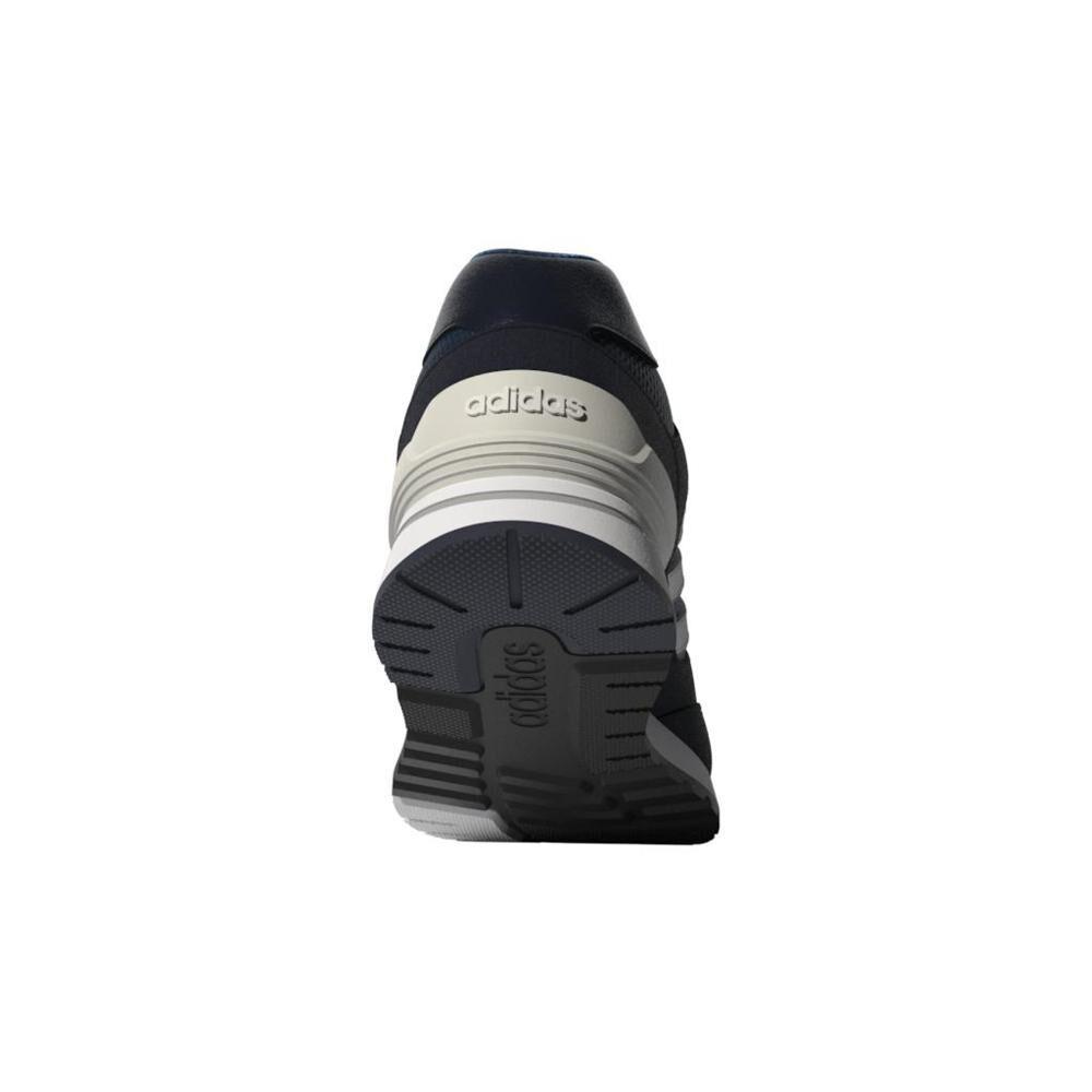 Zapatilla Running Hombre Adidas Run 80s image number 3.0