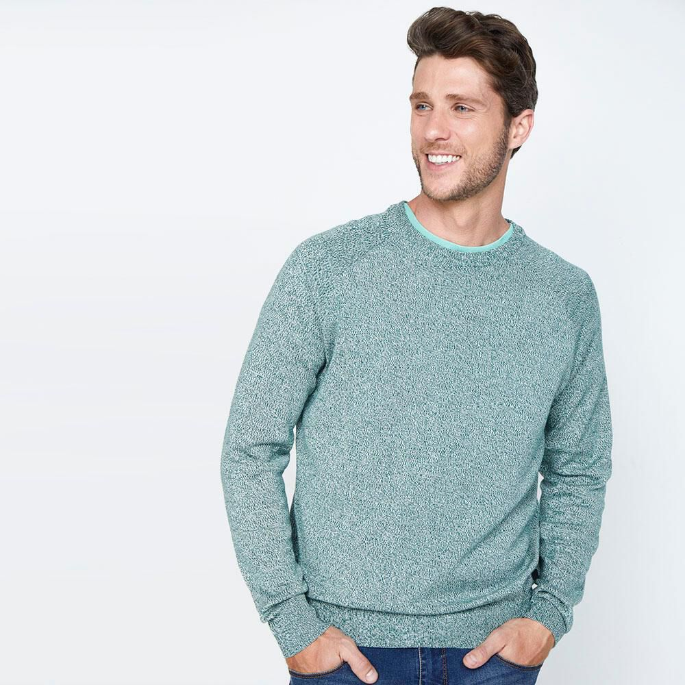 Sweater Ml Az Black Azswelentor image number 0.0