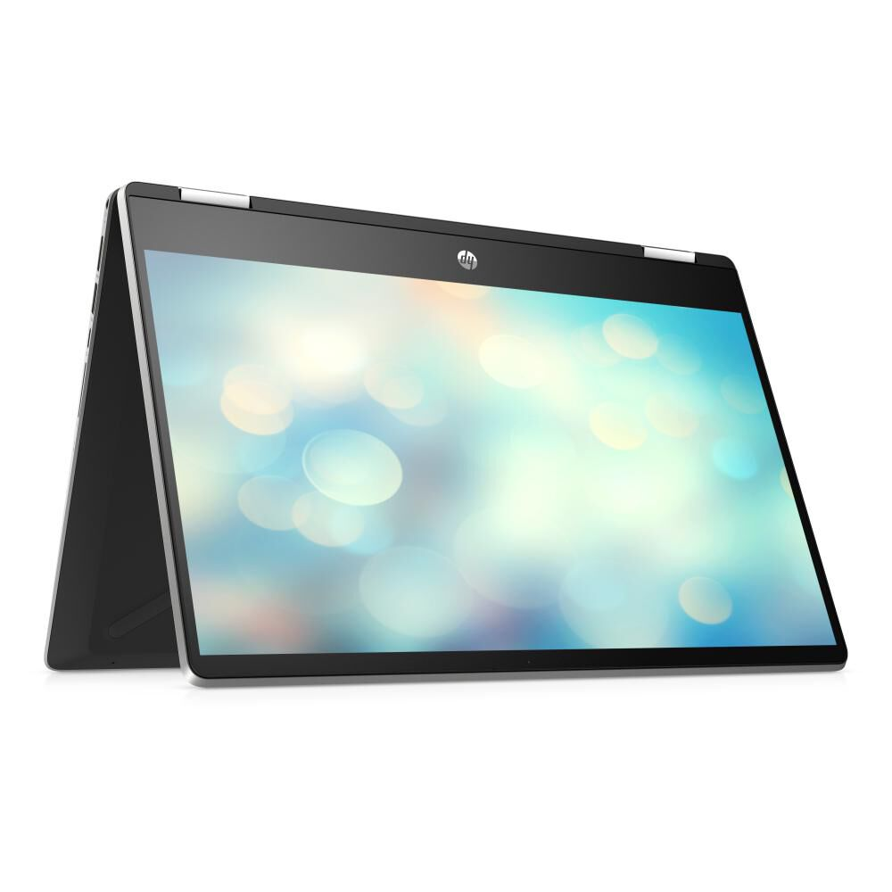 Notebook Hp Pavilion X360 Convertible 14-dh0025la / Intel Core I3 / 4 GB RAM / Intel Uhd 620 / 256 GB / 14'' image number 4.0
