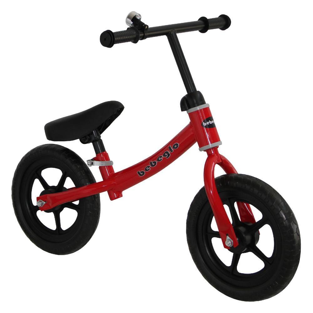 Bicicleta Infantil Sin Pedales Bebeglo Rs-1620-3 image number 0.0