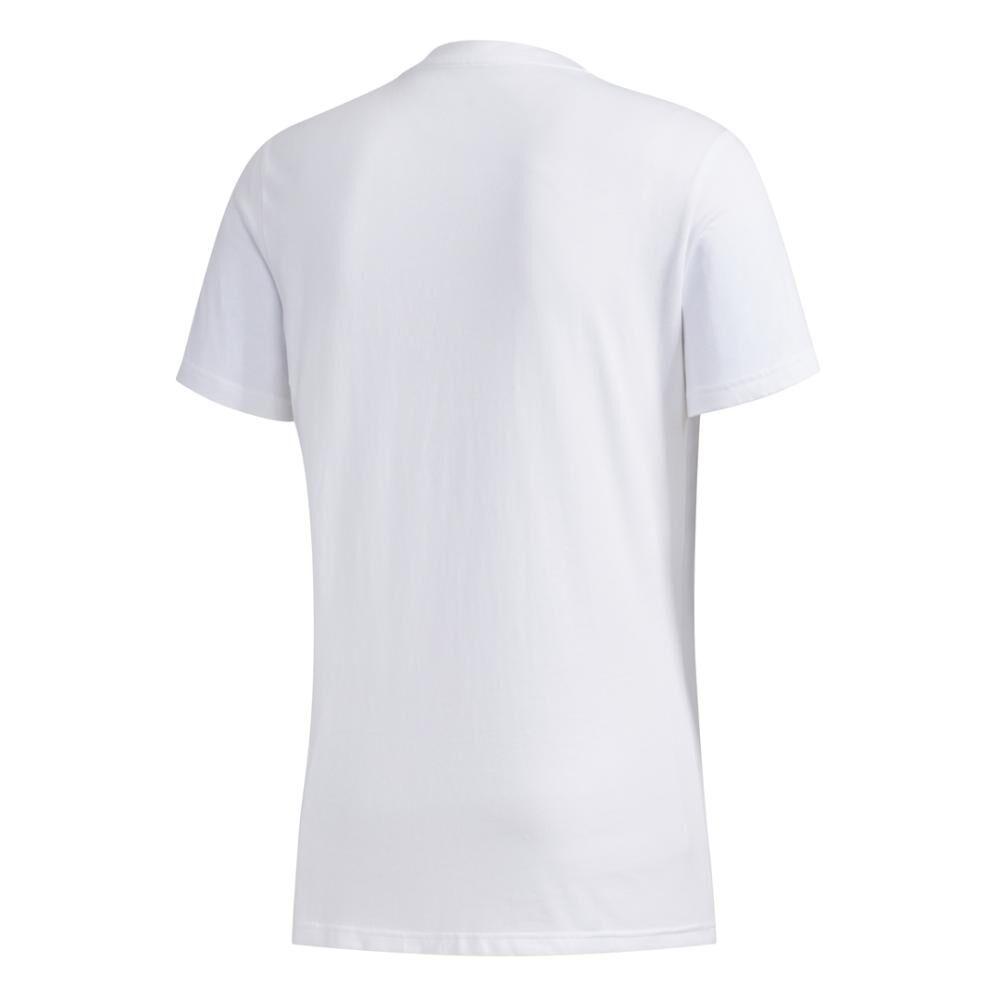 Camiseta Con Estampado Unisex Adidas Culture Pack image number 2.0