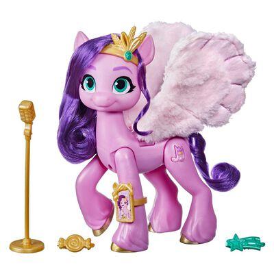 Muñeca My Little Pony Princesa Petals