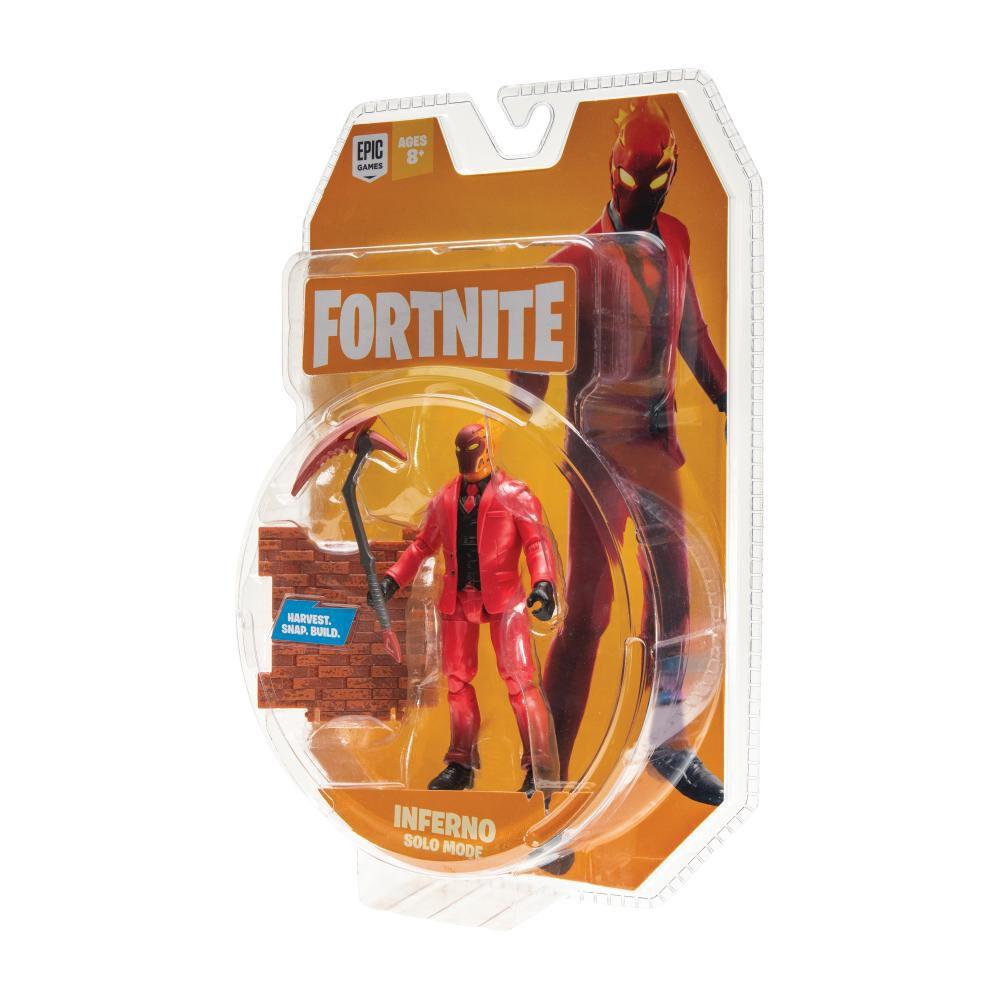 Figura De Accion Fortnite Inferno image number 1.0