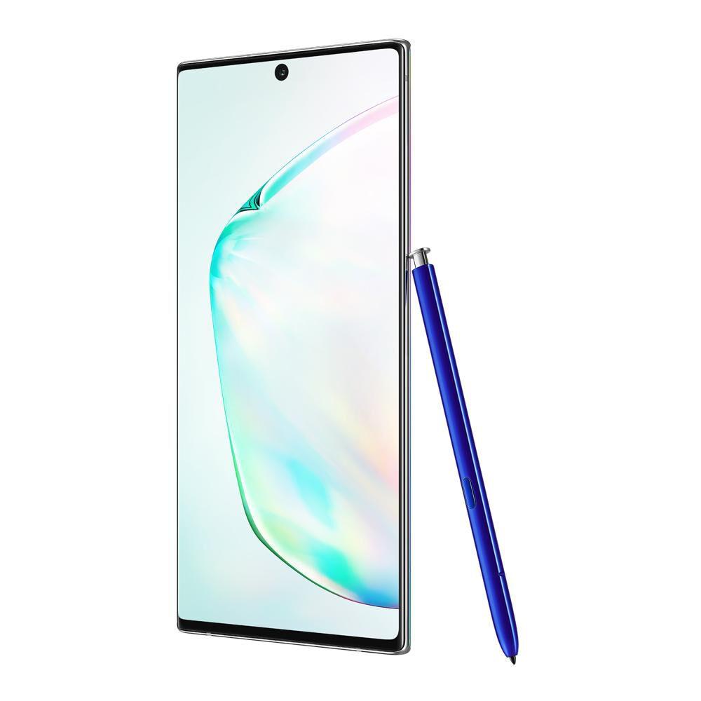 Smartphone Samsung Galaxy Note 10+ 256 Gb - Liberado image number 4.0