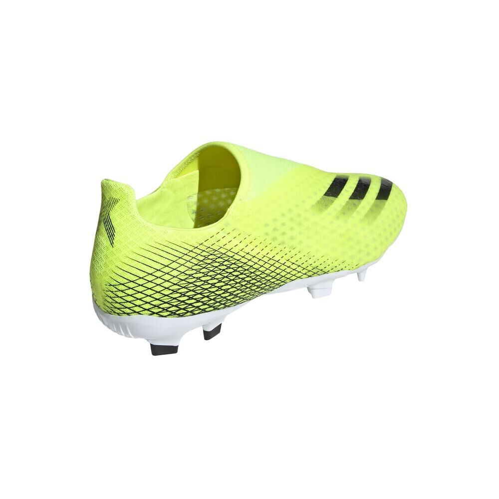 Zapatilla Fútbol Infantil Hombre Adidas X Ghosted.3 Ll Fg image number 2.0