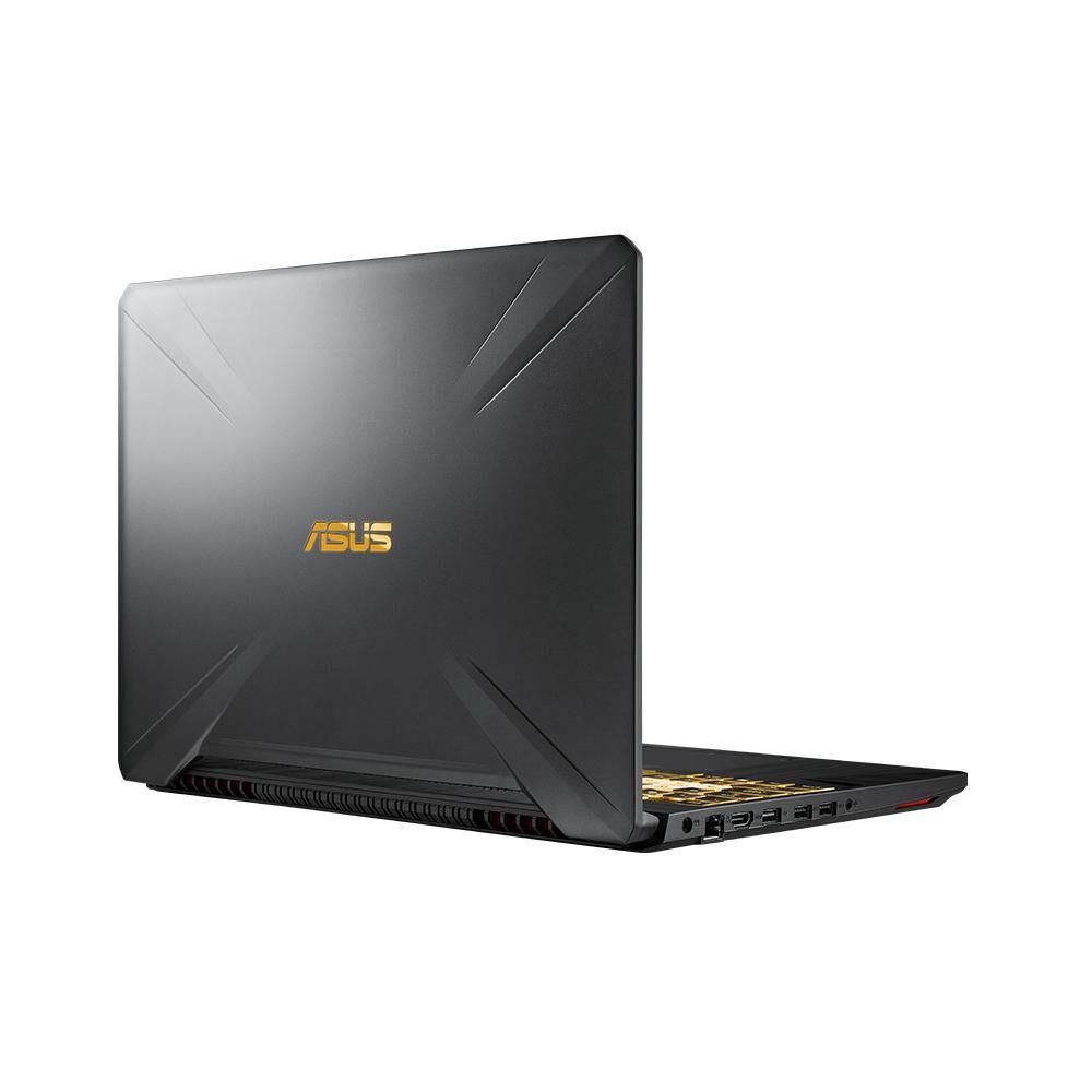 "Notebook Asus Tuf Gaming Fx505Dt / AMD Ryzen 5 / 8 GB RAM / 1 TB / 15.6"" image number 1.0"