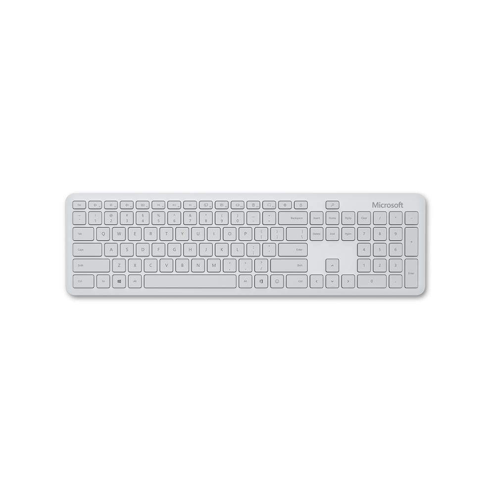 Combo Mouse + Teclado Microsoft Bluetooth Desktop image number 0.0