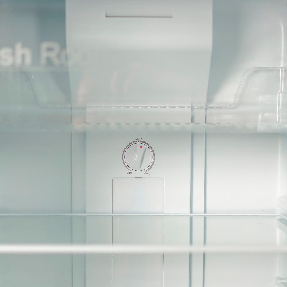 Refrigerador Top Freezer BGH BRVT265 / No Frost / 251 Litros image number 4.0