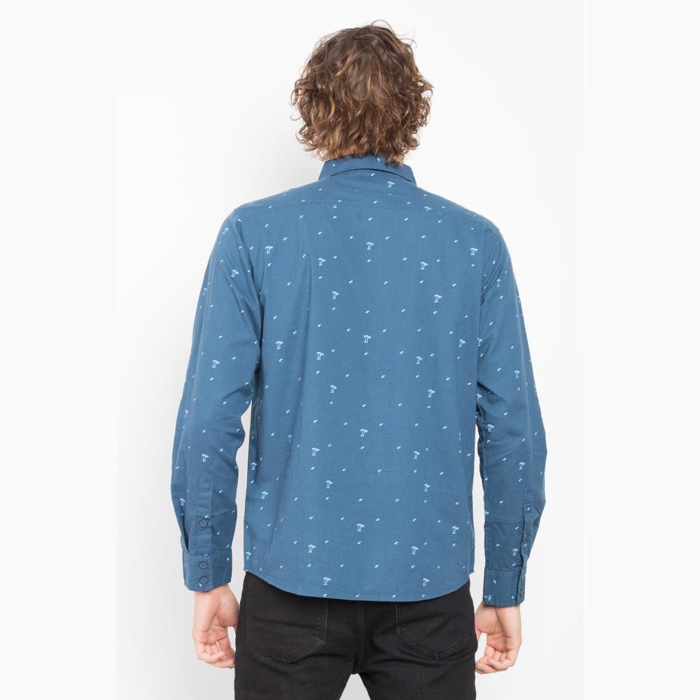 Camisa Hombre Mormaii image number 2.0