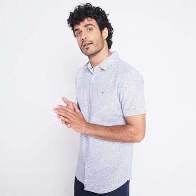 Camisa   Hombre Az Black