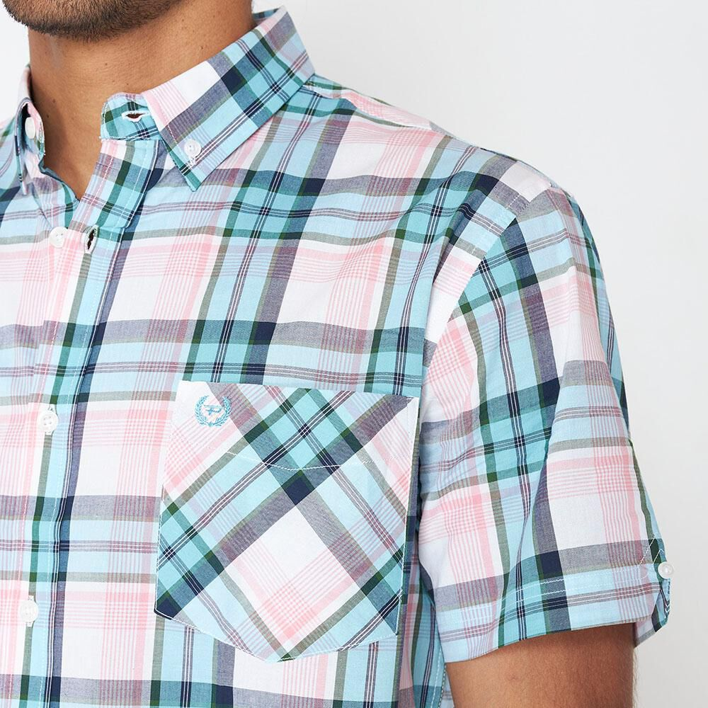 Camisa Hombre Peroe image number 4.0