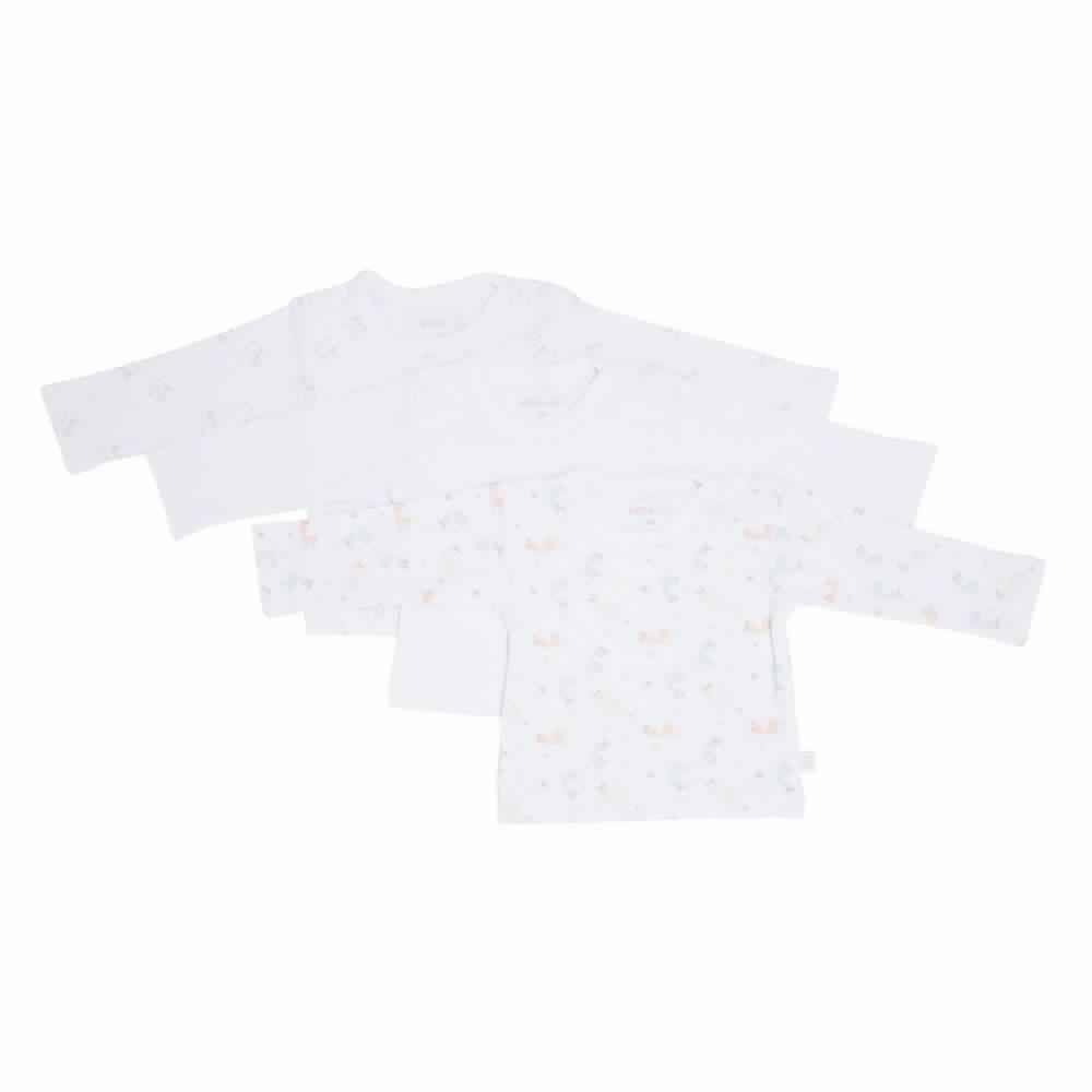 Camiseta Recién Nacido Pillin image number 0.0