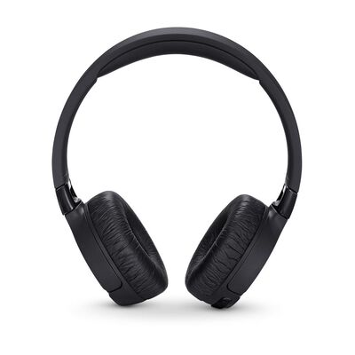 Audifonos Jbl T600 Bt Negro