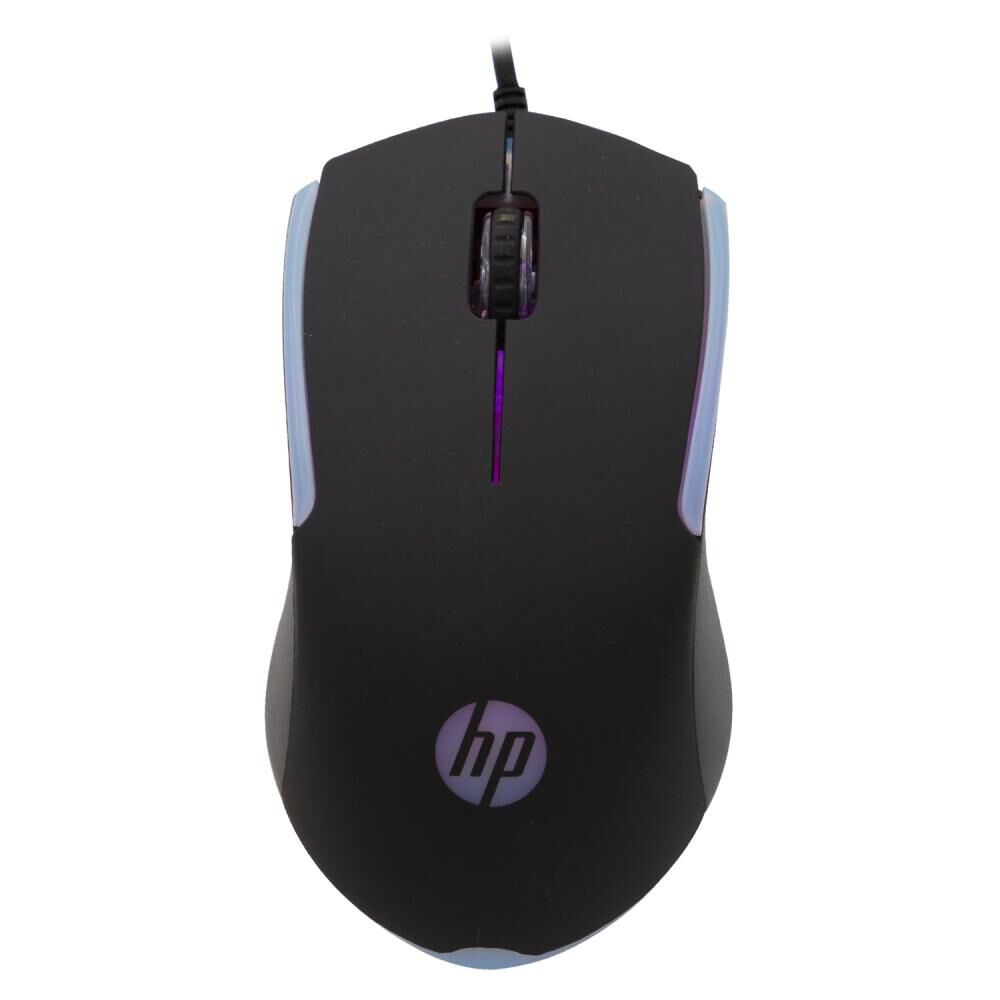 Mouse Gamer Hp M160 image number 0.0