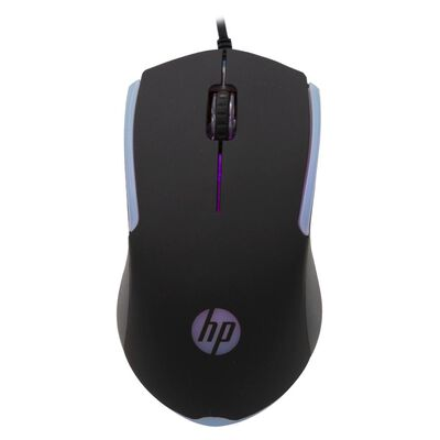 Mouse Gamer Hp M160