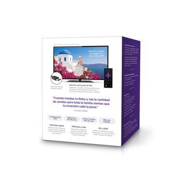 Streaming Roku Premiere Mod 3920 / Full HD 4K