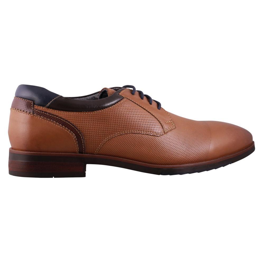 Zapato De Vestir Hombre Fagus image number 2.0