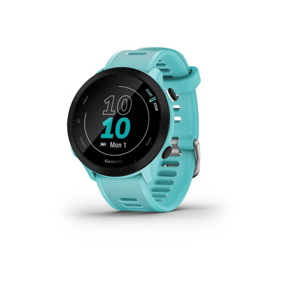 Smartwatch Garmin Forerunner 55 image number 0.0