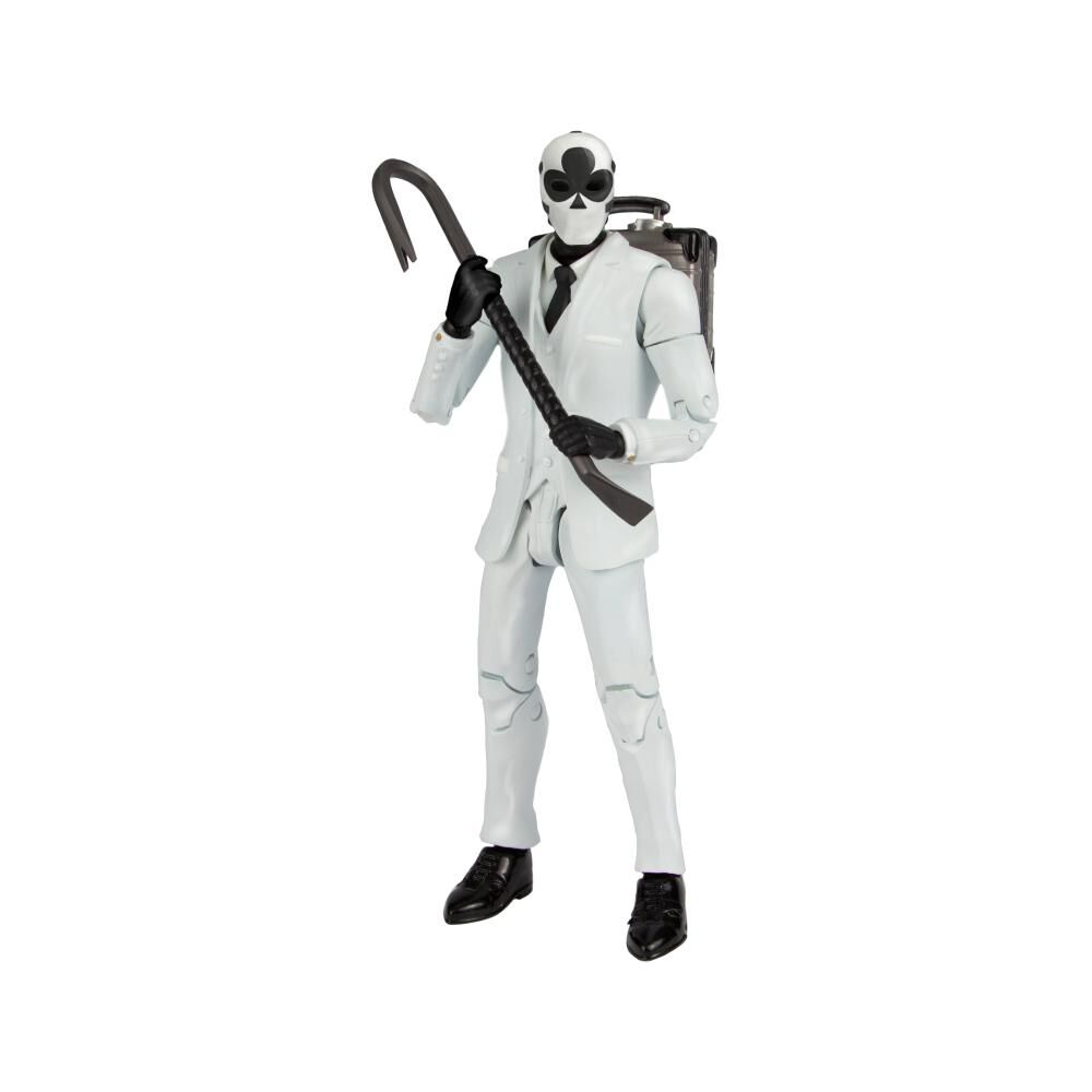 Figura De Accion Fortnite Wild Card Black Suit image number 0.0