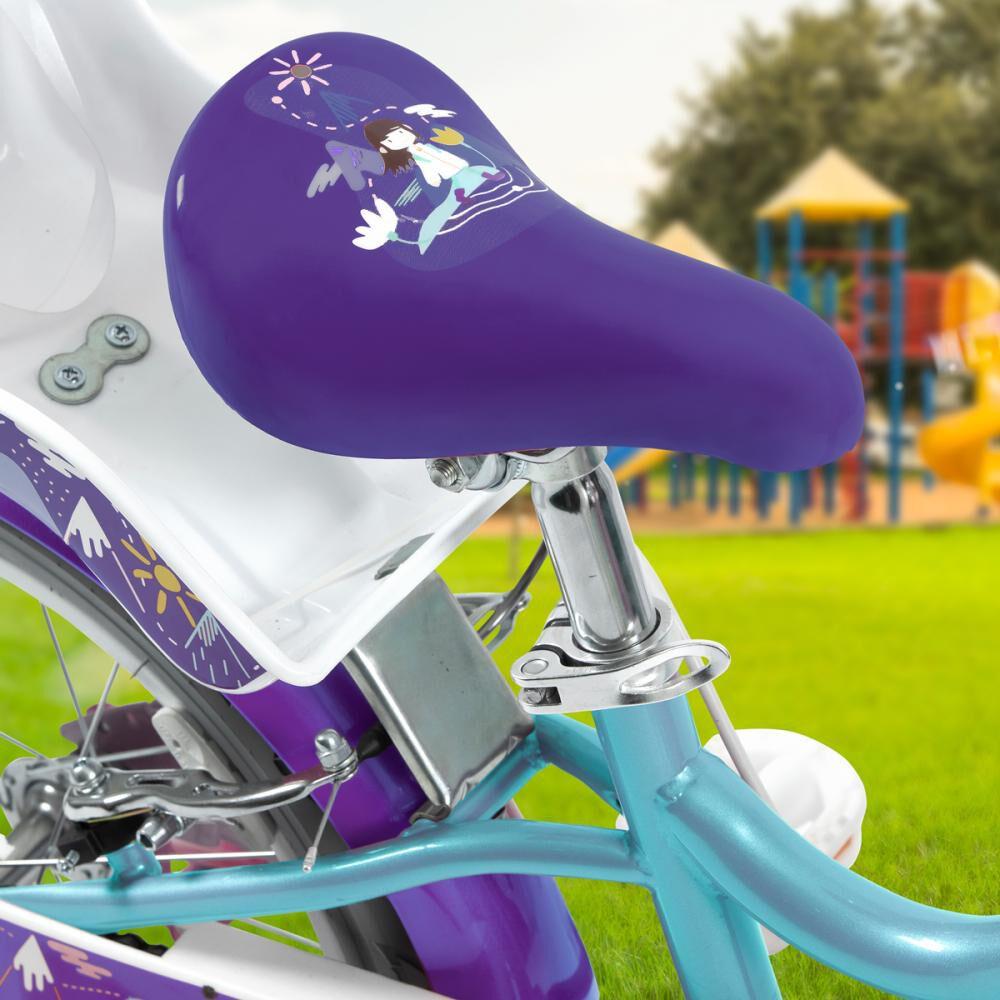 Bicicleta Infantil Oxford 404Bn10Ja0 Aro 16 image number 4.0