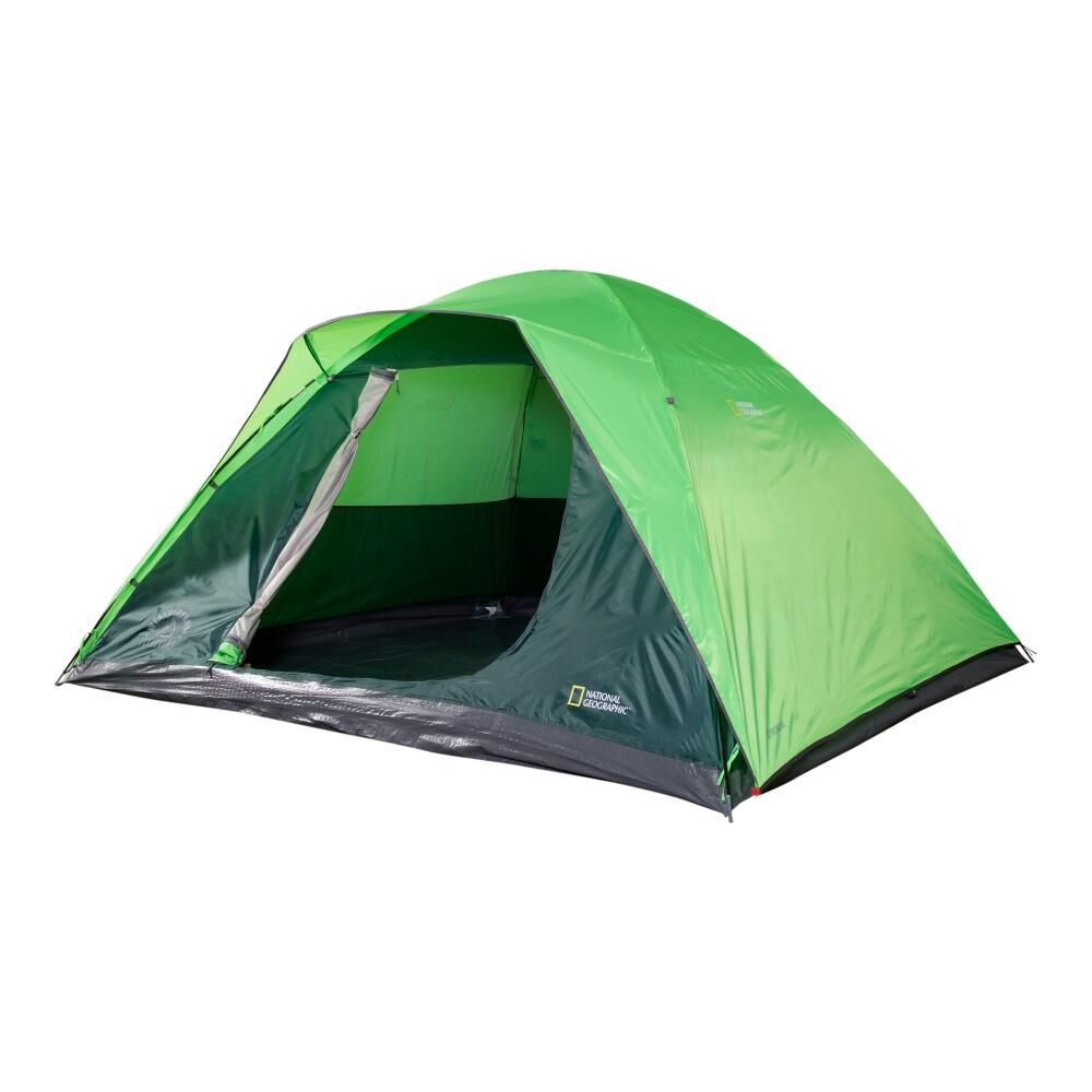 Carpa National Geographic Cng6342  / 6 Personas image number 2.0