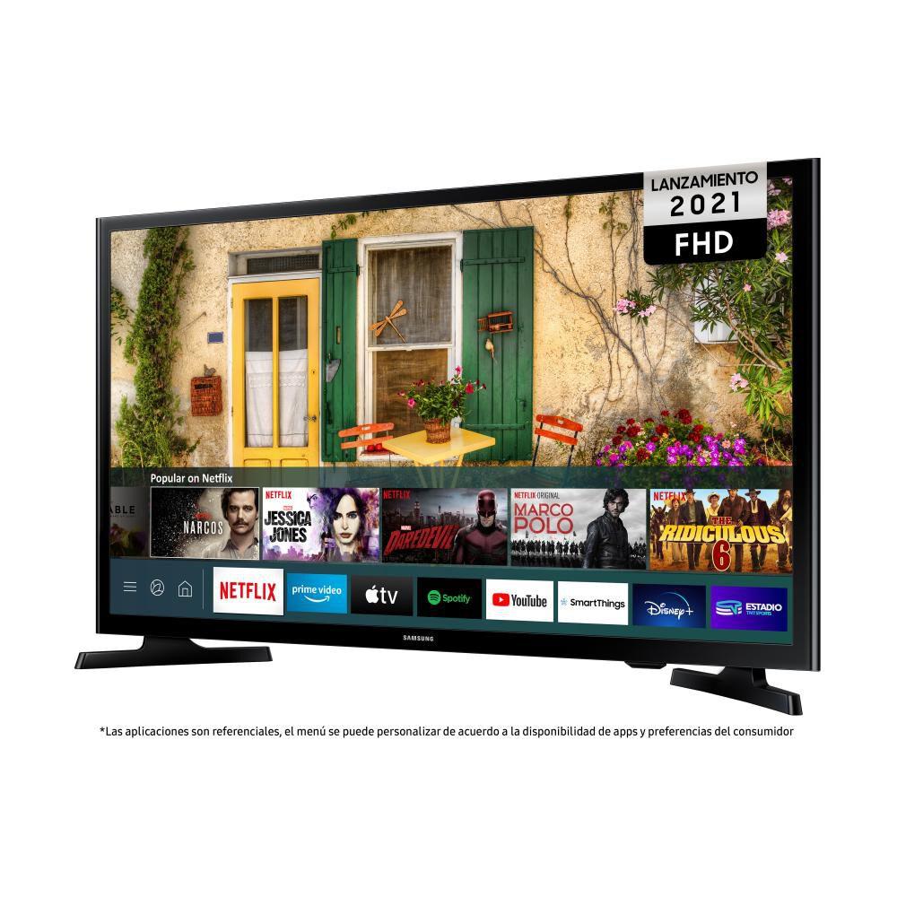 """Led Samsung T5290 / 40 """" / Full HD / Smart Tv image number 3.0"""