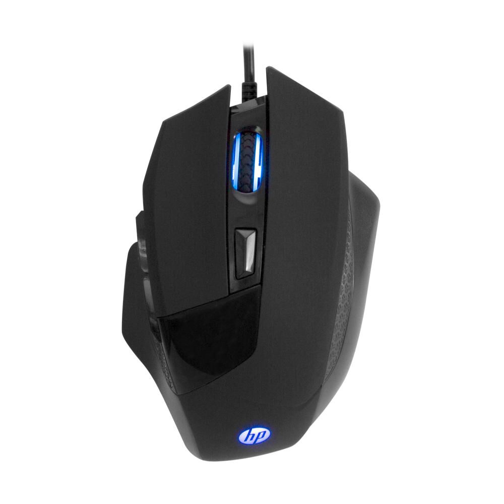 Mouse Gamer Hp M200b image number 0.0