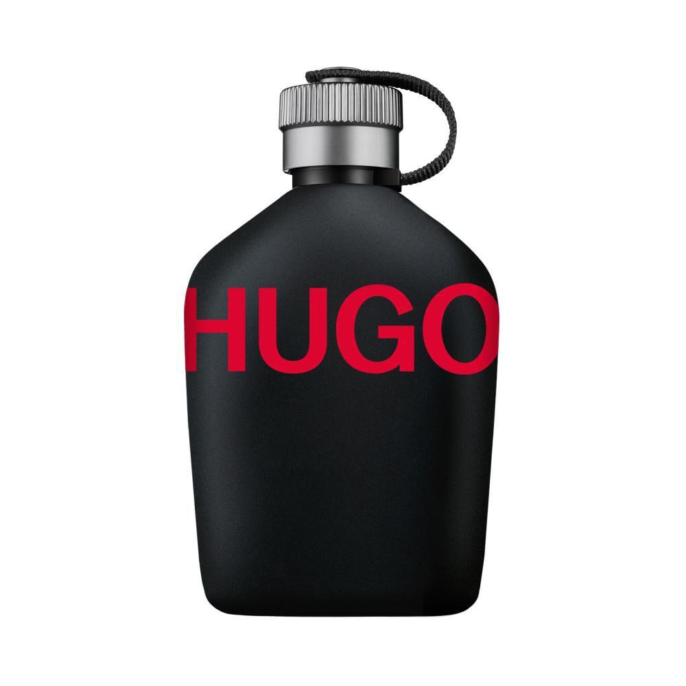 Perfume Hombre Just Different Hugo Boss / 200 Ml / Eau De Toilette image number 0.0
